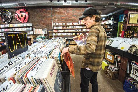 Ohio Records Great Ohio Record Stores