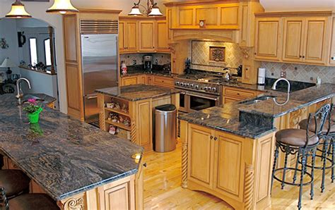 granite countertops for your kitchen houston tx