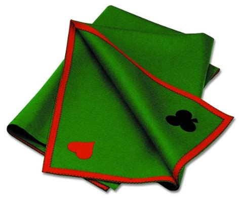 Bridge Table Covers by Fournier Felt Bridge Table Cover Green Furniture Tables