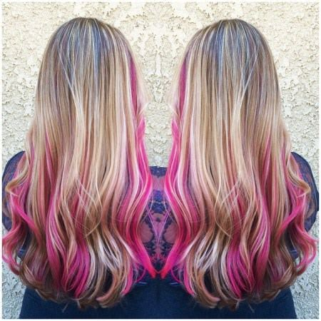 color or streaks in jlos hair 20 shades of strawberry blonde hair color
