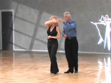 swing dance steps west coast swing basics and whip mp4 youtube