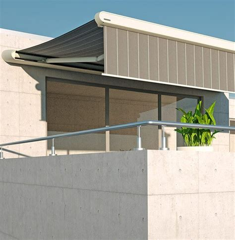 tenda da terrazzo tenda da sole markilux mx 1 coverture