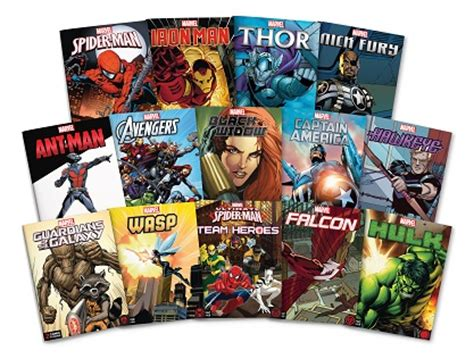 news corp to sell 3m marvel comics as publisher predicts