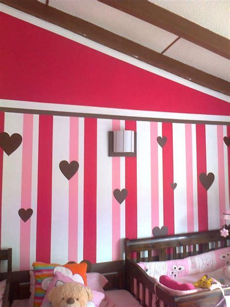 decoracion cuarto nia dormitorio con cama individual