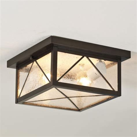 Porch Ceiling Light Fixtures Still Waters Indoor Outdoor Ceiling Light