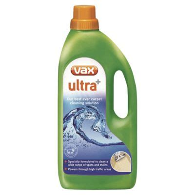 vax ultra carpet and upholstery cleaning solution tesco carpet cleaning solution tesco review home co