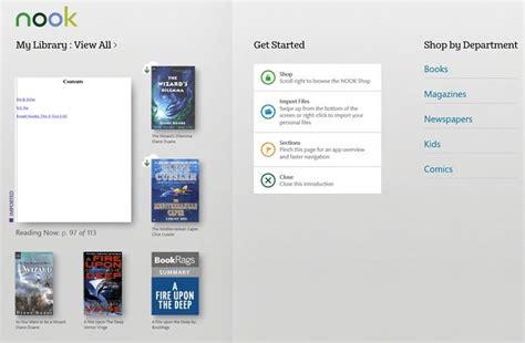best ebook reader for top 5 best pdf and ebook reader apps for windows