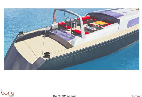catamaran ocean cruiser 124 foot ocean cruiser superyacht by bury design yacht