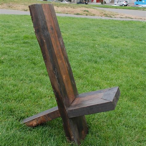 reclaimed wood patio furniture reclaimed wood x chair patio outdoor furniture contemporary d