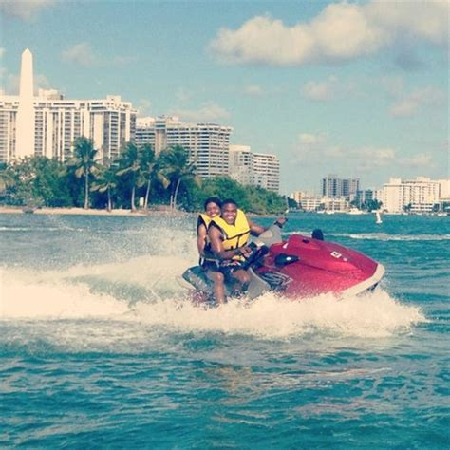 water scooter miami beach florida aqua adventures miami address phone number