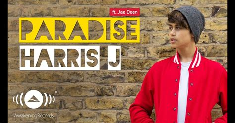 download lagu harris j download lirik lagu lagu harris j paradise