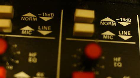 Mixer Quantum quantum qm12 b 12 channel mixer reverb