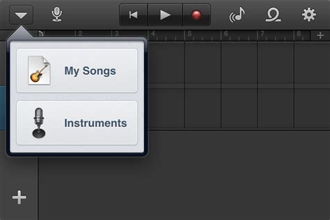 Garageband App Tutorial How To Make A Ringtone With Garageband 1 3
