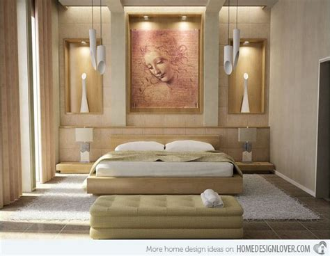 Bedroom Colors Zen 15 Bedroom Designs With Earth Colors Zen Interiors Decor