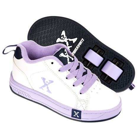 sidewalk sport roller skate shoes lace up