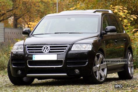 auto air conditioning service 2011 volkswagen touareg engine control 2004 volkswagen touareg 4 2 v8 auto lpg car photo and specs