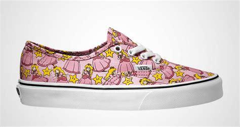 Sepatu Vans Taiwan vans x nintendo mencoba bangkitkan kenangan masa kecil