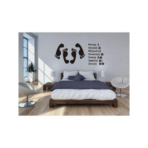 Schlafzimmer Auf Englisch by Wandtattoo Schlafzimmer Ihre Inspiration Zu Hause