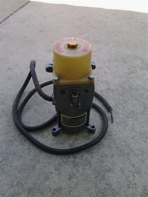 purchase yamaha ster drive tilt trim pump motorcycle  leesburg florida