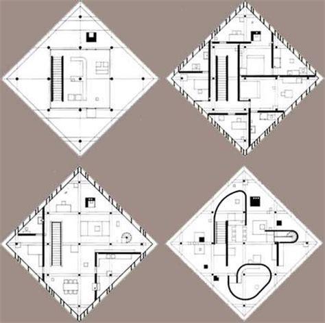 home design diamonds hejduk house a 1963 67 architectural