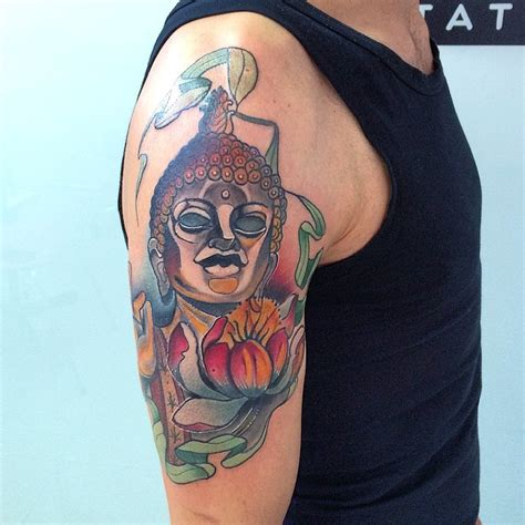buddha tattoo designs meanings 60 meaningful buddha designs for buddhist and not only