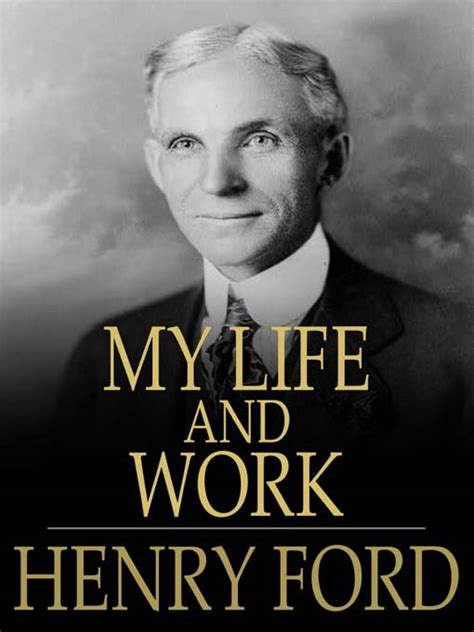 Biography Book Of Henry Ford | how henry ford might view software development montague tv