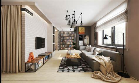Wohnung Inspiration by 1 Zimmer Wohnung Einrichten 13 Apartments Als Inspiration