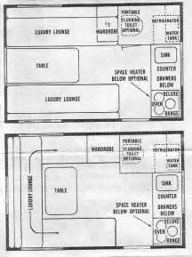 Teardrop Cer Floor Plans 25 Best Ideas About Shasta Compact On Vintage