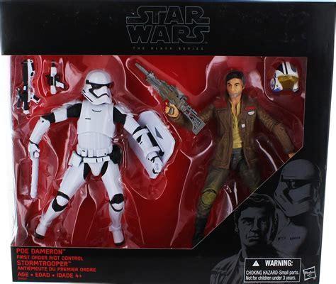 wars poe dameron vol 3 legends lost wars poe dameron riot stormtrooper 6