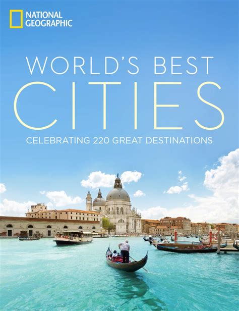 Book Review Is The Best City In America By Dave book review national geographic s world s best cities
