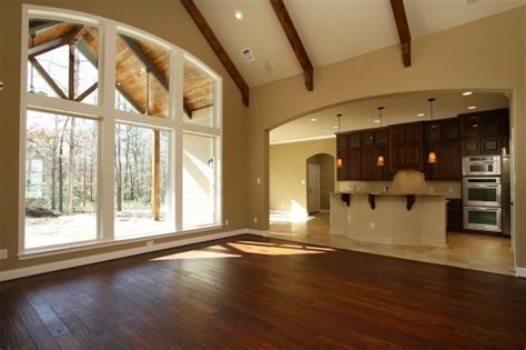 Interior Finishes by Interior Finishes Features M Daigle Custom Homes
