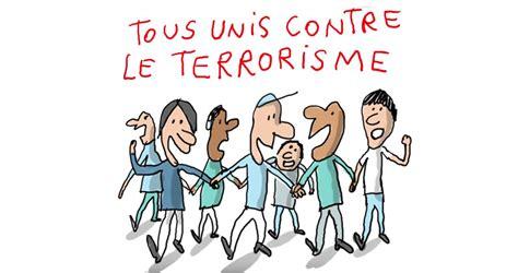 Unis Contre Le Terrorisme