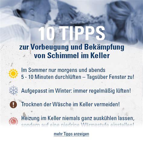 Feuchtigkeit Im Keller Was Tun 3173 by 10 Tipps Zu Schimmel Im Keller