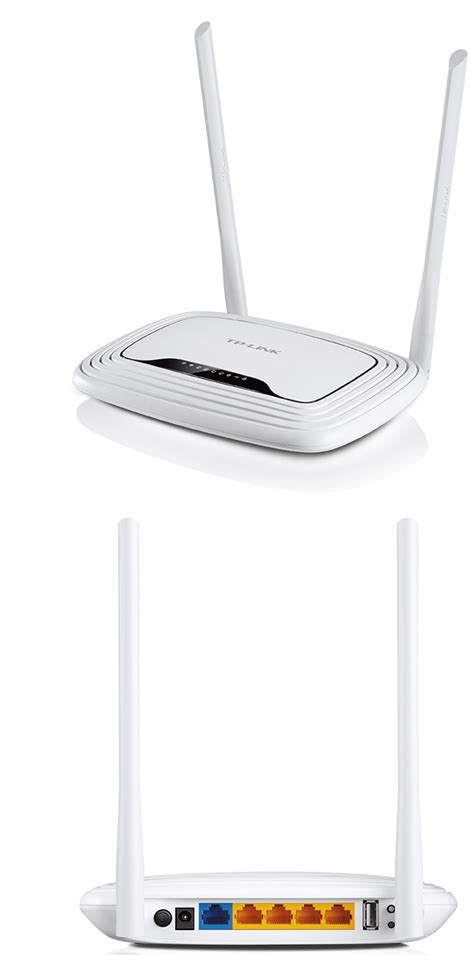 300mbps Multi Function Wireless N Router Tl Wr842nd tp link tl wr842nd wireless n router up to 300mbps