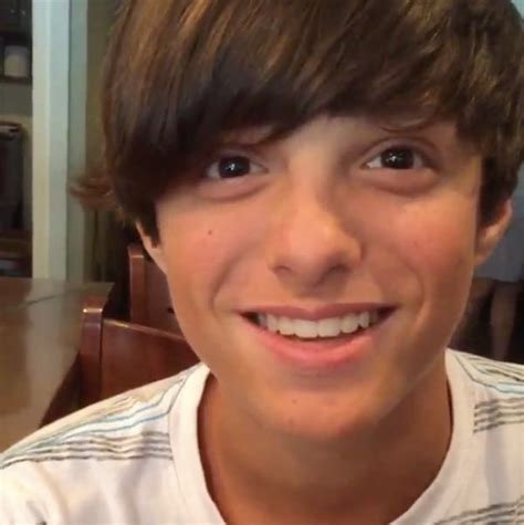 famous 13 year olds 2015 caleb logan dead youtube star tragically passes away at
