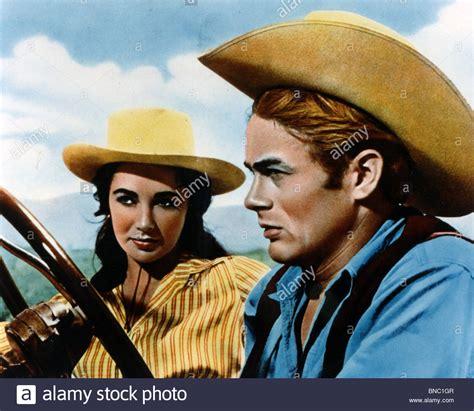 film giant cast giant 1956 warner film with james dean and elizabeth
