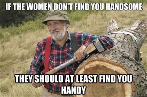 Handyman Meme - funny handyman dump a day