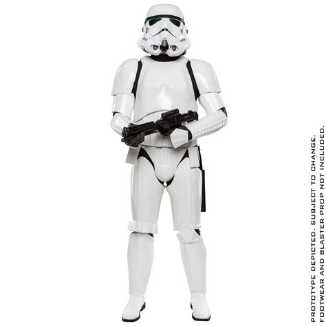wars stormtrooper you can now buy official wars stormtrooper costumes