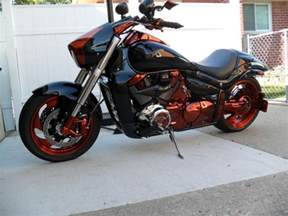 Suzuki Blvd M109r For Sale 2006 Custom Suzuki Boulevard M109r For Sale On 2040 Motos