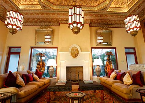 moroccan living room decor the 16 best moroccan decor exles mostbeautifulthings