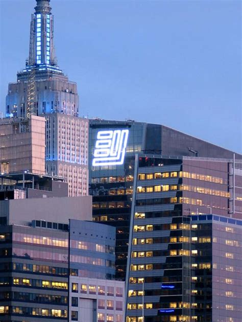 Ey Nyc Office by 5 Times Square Ernst National Headquarters