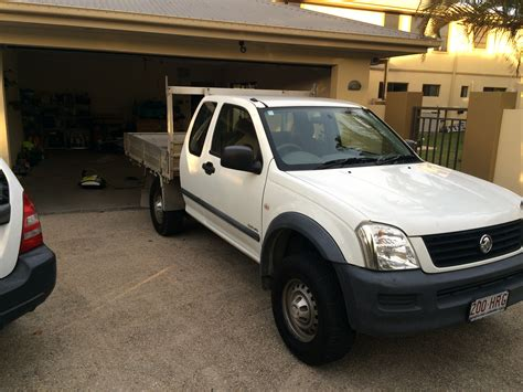 2010 holden rodeo 2003 holden rodeo lx ra car sales qld gold coast 2735819