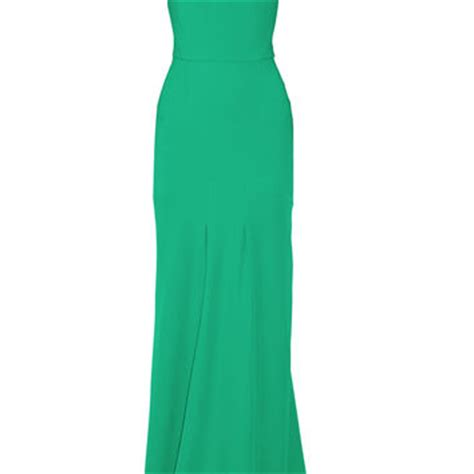 Fs 6964 Kaos Jumbo Chrismas roland mouret barkby stretch crepe gown from net a porter