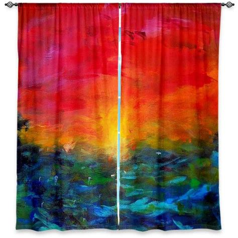 fun window curtains window curtains unlined from dianoche designs artistic