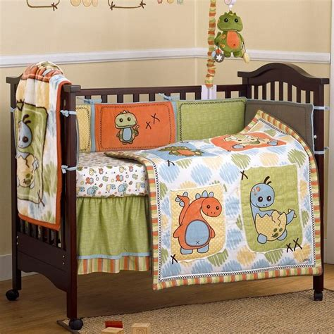 Baby Bedding Set 26 Dino 47 best its a boy images on babies stuff baby