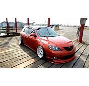 Taylors Stanced Mazda 3  YouTube