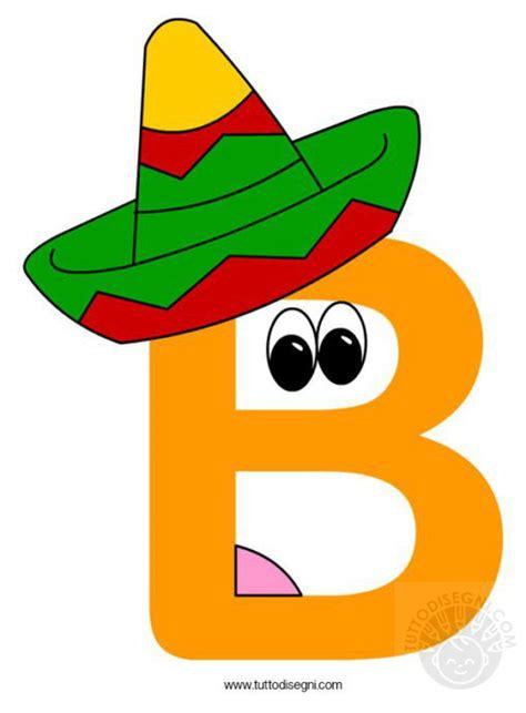 lettere grandi da stare immagini lettera b alfabeto lettera b