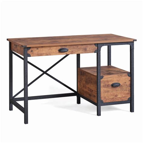 better homes and gardens desk nonconfig