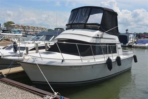 carver boats for sale port clinton ohio used carver 28 mariner boats for sale boats