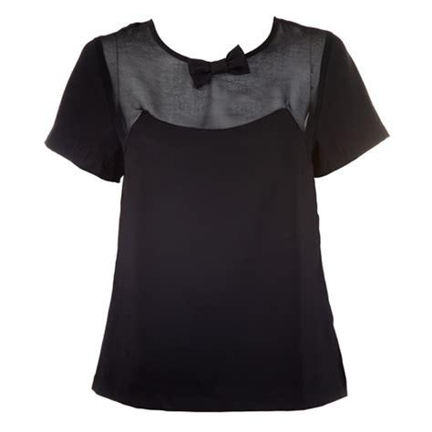 imagenes blusas negras blusa negra